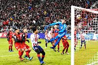 Trực tiếp Chivas Guadalajara vs River Plate, 10h15 ngày 29/6