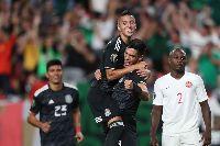 Nhận định Mexico vs Costa Rica, 8h30 30/6 (Tứ kết Gold Cup 2019)