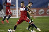 Nhận định Portland Timbers vs Dallas, 10h ngày 1/7 (MLS 2019)