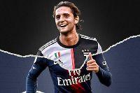 Adrien Rabiot nhận lương cao thứ 2 Serie A, chỉ sau Cristiano Ronaldo