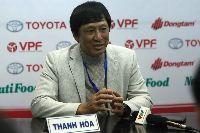 HLV Vũ Quang Bảo trở lại dẫn dắt Thanh Hóa từ lượt về V-League 2019