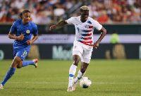 Mỹ 1-0 Curacao: Mỹ mướt mồ hôi giành vé vào bán kết CONCACAF Gold Cup