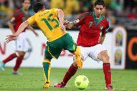 Nhận định bóng đá hôm nay 1/7: Nam Phi vs Morocco