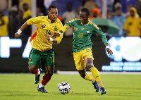 Trực tiếp Nam Phi vs Morocco, 23h ngày 1/7