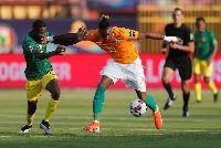 Trực tiếp Namibia vs Bờ Biển Ngà, 23h ngày 1/7