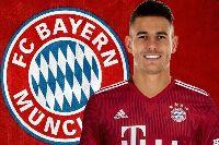 Bayern Munich chính thức ra mắt 4 tân binh