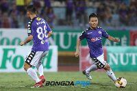 Xác định đối thủ của Hà Nội FC/Bình Dương tại bán kết liên khu vực AFC Cup