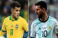 Đội hình ra sân Brazil vs Argentina (Bán kết Copa America 2019): Coutinho đối đầu Messi