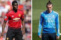 Chuyển nhượng 3/7: Real Madrid dùng Gareth Bale đổi Paul Pogba, Arsenal nhòm ngó Malcom