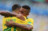 Roberto Firmino ăn ý với Gabriel Jesus, Tite tìm ra công thức chiến thắng cho Brazil