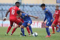 Lịch thi đấu bán kết Cúp Quốc Gia 2019: Quảng Nam chờ đối thủ