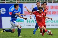 Lịch thi đấu tứ kết cúp Quốc gia 2019: Quảng Nam vs HAGL