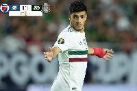 Haiti 0-1 Mexico: El Tri lọt vào chung kết Gold Cup