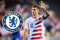 Chelsea may mắn vì mua được Christian Pulisic trước Gold Cup 2019