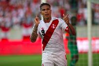 Kết quả Chile vs Peru: Paolo Guerrero