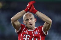 Robben chính thức giải nghệ sau khi chia tay Bayern Munich