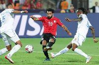 Nhận định Ai Cập vs Nam Phi, 2h ngày 7/7 (CAN 2019)