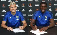 MU chính thức có thêm 2 hợp đồng mới