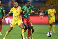 Trực tiếp Nigeria vs Cameroon, 23h ngày 6/7
