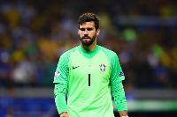 NÓNG: Alisson có thể bỏ lỡ trận chung kết Copa America 2019