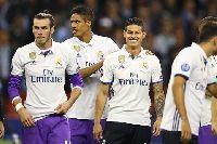 Real Madrid thanh lý cả một đội hình trước thềm mùa giải mới
