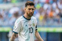 Tỷ lệ bóng đá hôm nay 6/7: Argentina vs Chile