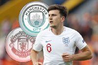 Chuyển nhượng 7/7: M.U lại rộng cửa đón Harry Maguire, Everton sẽ mua Diego Costa
