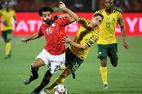 CĐV Liverpool mừng rơn vì Ai Cập bị loại sớm ở CAN 2019