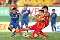 Nhận định Bình Dương vs Nam Định, 17h ngày 8/7 (V-League 2019)