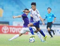 Hà Minh Tuấn sáng cửa lên tuyển Việt Nam đá vòng loại World Cup 2022