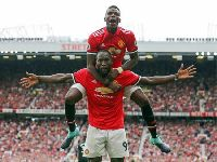 MU công bố danh sách du đấu hè 2019: Paul Pogba và Romelu Lukaku góp mặt