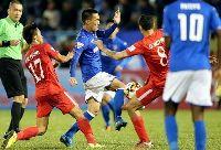 Nhận định Sài Gòn vs Than Quảng Ninh, 18h ngày 8/7 (V-League 2019)