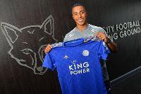 Leicester xác lập kỷ lục trên thị trường chuyển nhượng