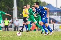 Trực tiếp Melbourne Knights vs Bulleen Lions, 16h30 ngày 10/7