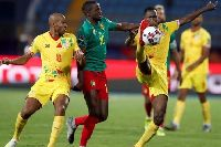 Senegal cùng Nam Phi lọt vào bán kết CAN Cup 2019