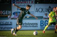 Sint Truidense VV bán cựu sao Tottenham, mở đường cho Công Phượng đá chính