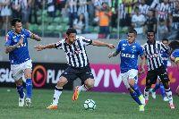 Nhận định Cruzeiro vs Atletico Mineiro, 6h ngày 12/7 (Tứ kết Copa Brazil 2019)