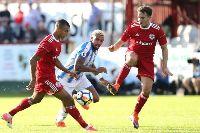 Nhận định Accrington Stanley vs Marseille, 0h ngày 12/7 (Giao hữu)