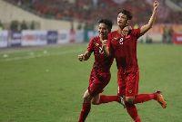 HLV Park Hang-seo nhận tin vui về chấn thương của tiền vệ HAGL