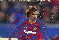 Antoine Griezmann gia nhập Barca với hợp đồng 'siêu khủng'
