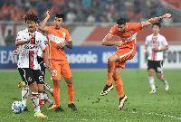 Nhận định Henan Jianye vs Shandong Luneng, 18h35 ngày 12/7 (CSL 2019)