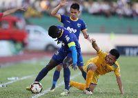Tỷ lệ bóng đá hôm nay 12/7: Thanh Hóa vs SLNA