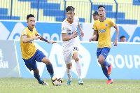Nhận định Thanh Hóa vs SLNA, 17h ngày 12/7 (V-League 2019)
