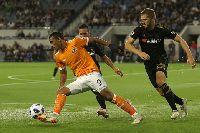 Trực tiếp Houston Dynamo vs Los Angeles, 8h ngày 13/7
