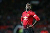 Pogba hết cửa đào tẩu khỏi Man United