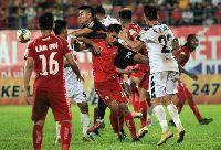 Trực tiếp Đà Nẵng vs Hải Phòng trên kênh nào?