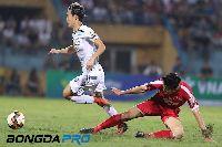 Trực tiếp Than Quảng Ninh vs HAGL trên kênh nào?