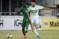 Máy tính dự đoán Algeria vs Nigeria, 2h ngày 15/7