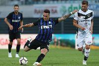 Trực tiếp Lugano vs Inter Milan, 22h30 ngày 14/7