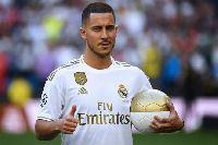 Eden Hazard bị sao xịt Real Madrid làm bẽ mặt vì xin đổi số áo